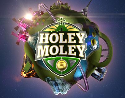ABC's Holey Moley