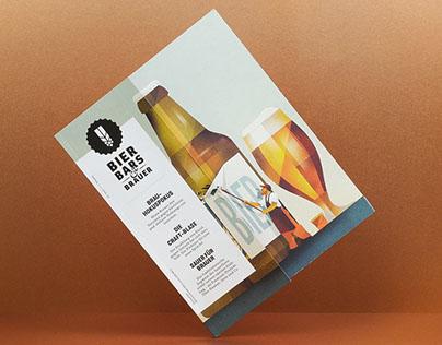 Bier, Bars und Brauer Ein Magazin für Bierliebhaber