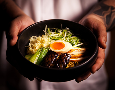 Tan Tan Noodle Bar