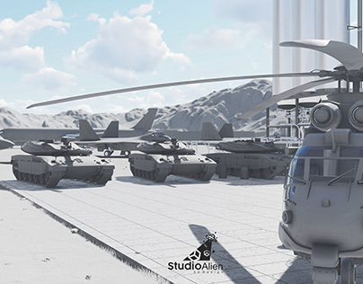 Base Militar