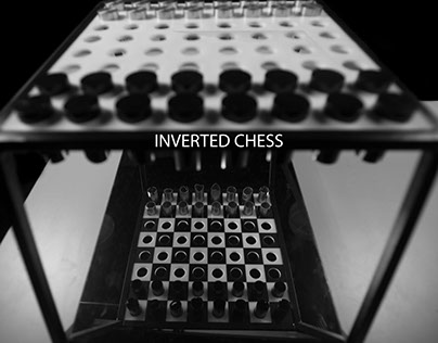 Inverted Chess