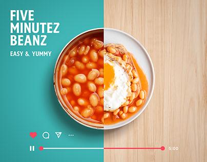 Five Minutez Beanz
