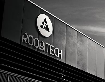 RoobiTech Logo+ Motion Ident