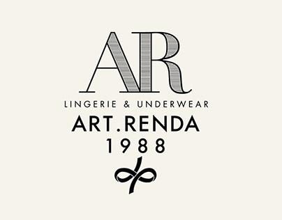Art Renda - Brand Design