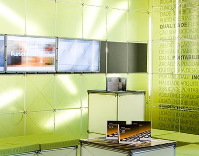 Stand Outros Mercadus - Oportoshow 2010