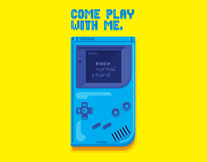 Game Boy | Personal Project