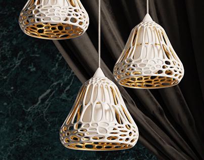 Veilady - Ceiling Lamp