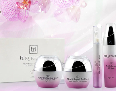 Truffoire has the best skincare for aging skin