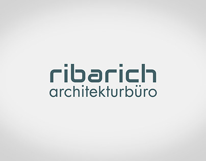 Ribarich – Brand Identity