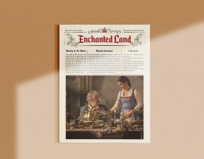 Catalog - ENCHANTED LAND