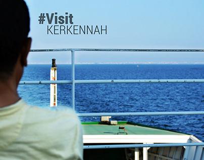 Kerkennah - Tunisia