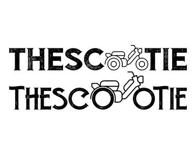 Logo Design With Concept
