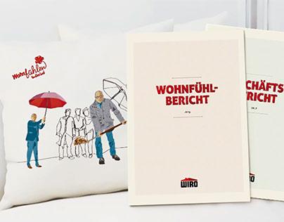 WIRO | Wohnfühlbericht 2015