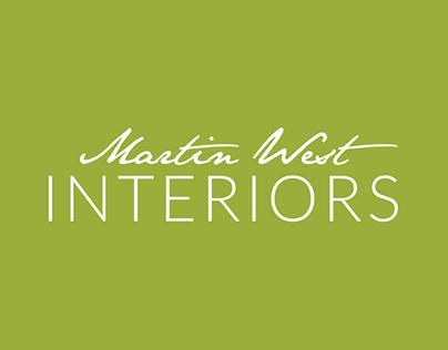 Martin West Interiors