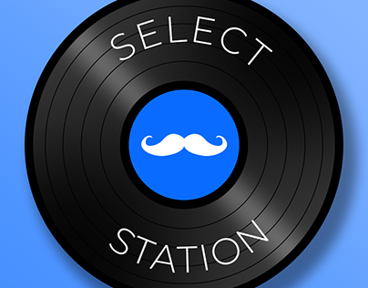 Select Station Logo