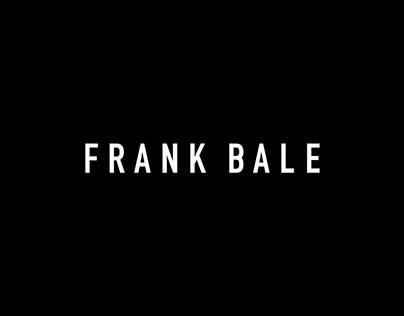 Frank Bale