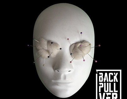BACKPULLVER. Cover and music video. Backpullver