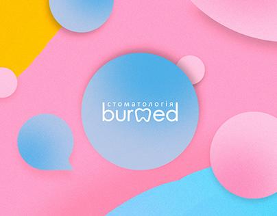 """BURMED"""