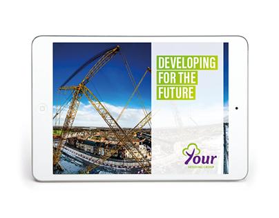 YHG | Digital Brochure