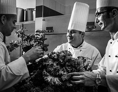 Jacek Fedde Chef/Rezydent Hotel
