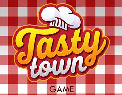 Tasty Town