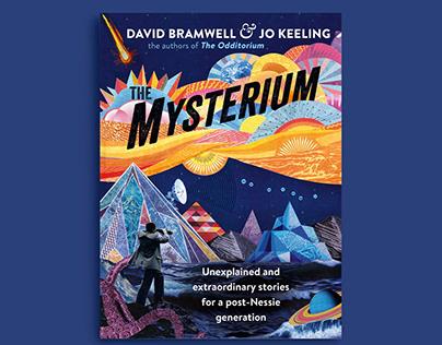 The Mysterium (Hodder & Stoughton 2017)