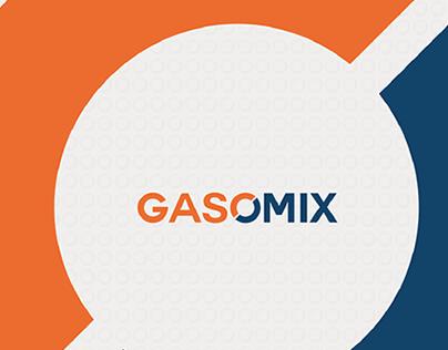 Gasomix - Postos de combustível