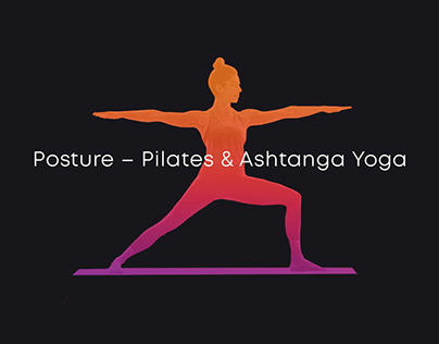 Posture – Pilates & Ashtanga Yoga