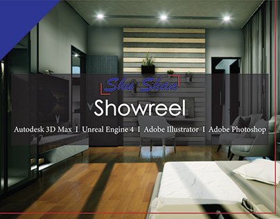 Individual Showreel