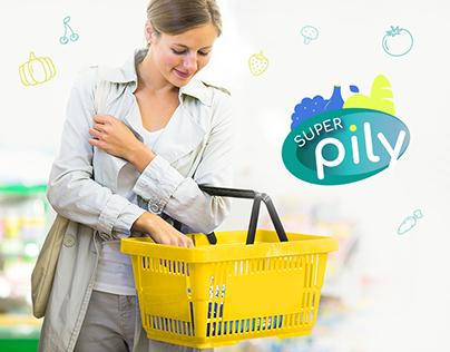 """Supermercado """"Super Pily"""""""