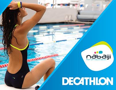 Decathlon Ads.