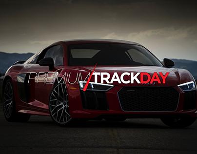 Premium Track Day