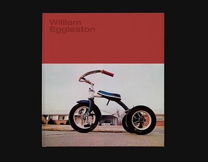 Tributo a William Eggleston