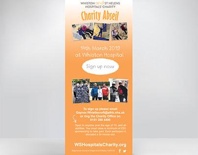 STHK Charity