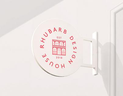 Rhubarb Design House