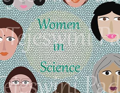 Women in Science Booklet