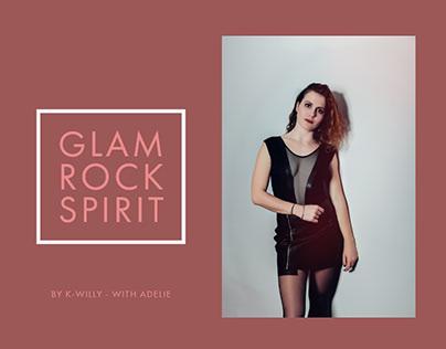 GLAM ROCK SPIRIT