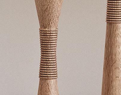 Andersen Furniture: Accessories