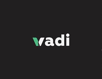 Vadi.az | Brand Identity