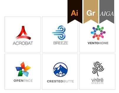 Logos / BrandDev