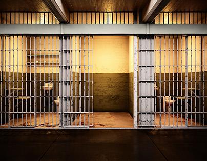 Small spaces (BoConcept): Alcatraz