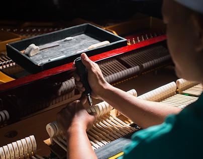 Kawai Piano Company