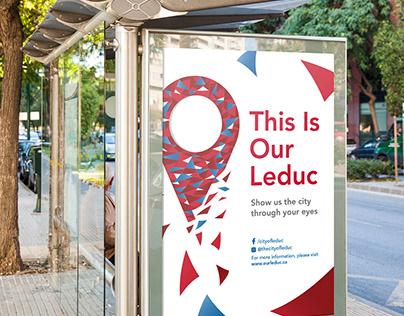 City Campaign Visual Identity