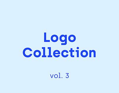Logos & Marks collection. Vol.3