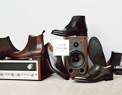 Jack Erwin | Fall '15 Campaign