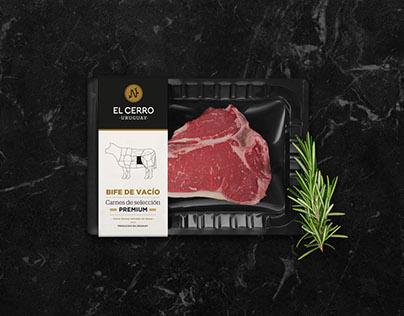 El Cerro | Branding & Packaging