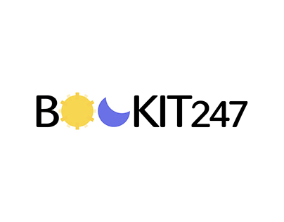 BOOKIT - Redesign