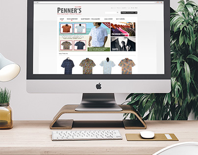 Penner's Website