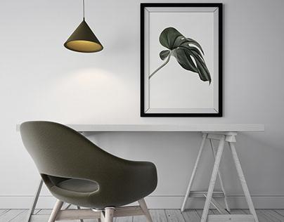 Chair & Table Series