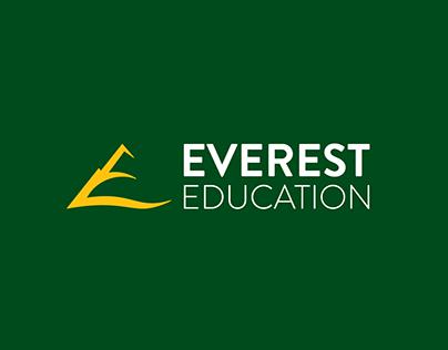 Everest Education Branding